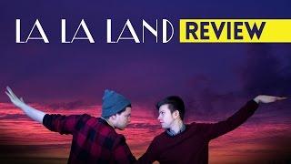La La Land | Kritik | Marius Scholz