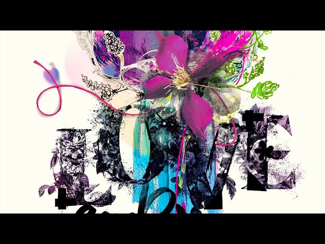 Scrap on iPad using art & love by NBK-Design