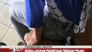 BEJAT!!! Ayah cabuli anak kandungnya - Jakarta Today 01/03