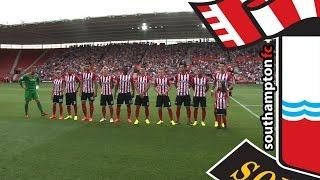 HIGHLIGHTS: Southampton 0-1 Bayer 04 Leverkusen