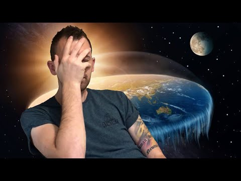 Flat Earth Fail Compilation 4