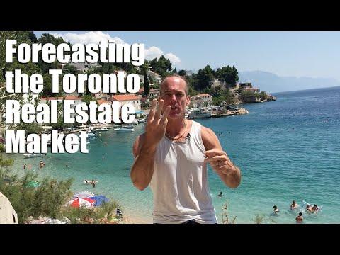 Forecasting the Toronto Real Estate Market