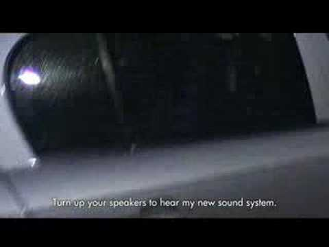 Sound System on Cobalt