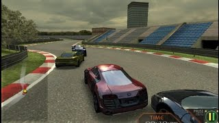 Fast Circuit 3D Racing Gameplay Video