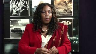 Jannah Scott - President Obama