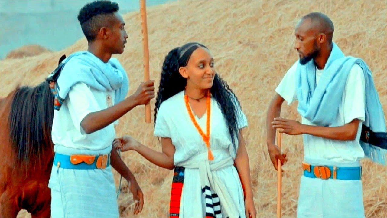 Original & Naod - Wolloyewa ወሎየዋ (Amharic)