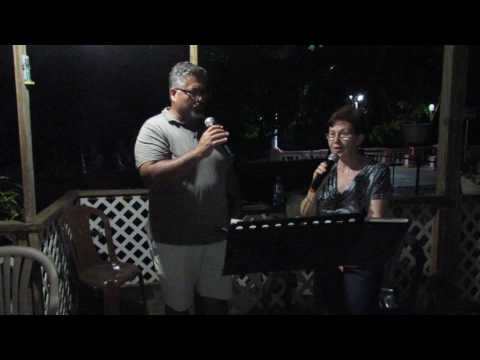 Alegoria Musical, cancion Perdon de Pedro Flores