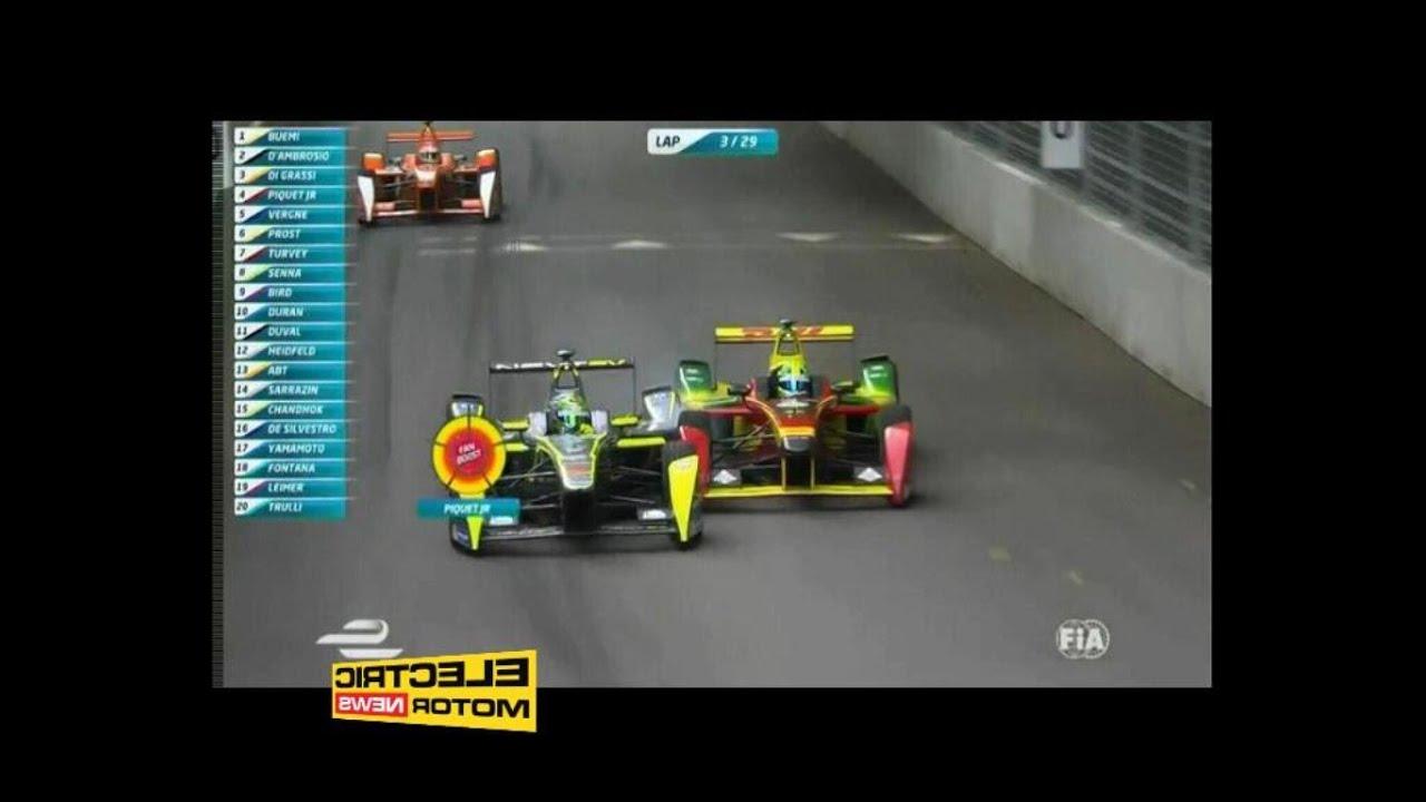 Formula 1 Calendario.Il Calendario Della Seconda Stagione Di Formula E Electric Motor News N 24 2015