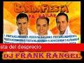 Download banda fiesta pa bailar (dj frank rangel) MP3 song and Music Video