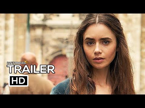 LES MISERABLES Official Trailer (2018) Lily Collins, Olivia Colman Series HD