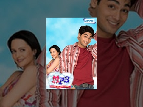 MP3  Mera Pehla Pehla Pyar  Ruslaan Mumtaz  Hazel   Hindi Full Movie  With English Subtitles