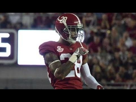 Alabama Defensive Backs 2018 Mix
