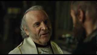 Les Misérables - On Set: Colm Wilkinson