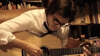 Todavía te prestaría discos, de Diego Rebella - Video clip