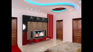 New Collect False Ceiling Design 2019