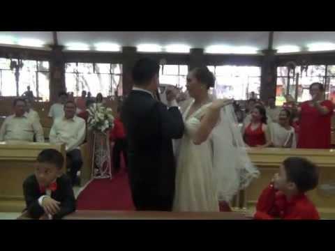 richardgolda wedding youtube