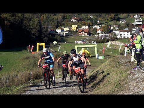 Grazer Bike-Festival Stattegg ÖM Short Race XCC Damen