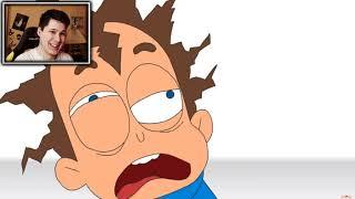 БОБ и электрический ТОК (эпизод 7, сезон 3) - Реакция на Знакомьтесь Боб