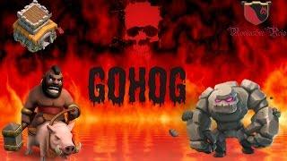 GOHOG ayuntamiento 8/Guerra contra Rusos/Clash of Clans