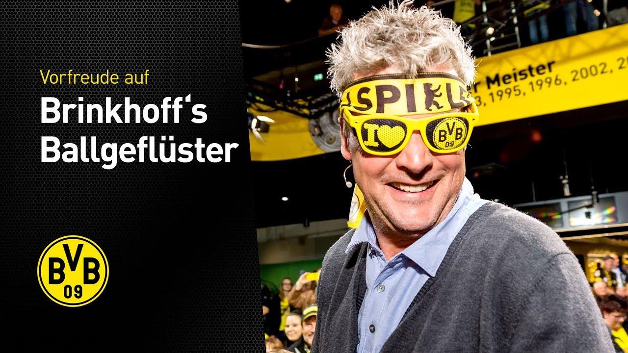 Brinkhoff's Ballgeflüster: Vorfreude auf die 25. Ausgabe!