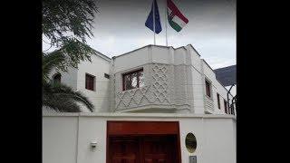 Pedofil-ügybe keveredhetett a perui magyar nagykövet 20-02-09