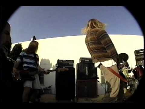 Fu Manchu - Snakebellies Live Video At Electric Chair, Huntington Beach, CA 1993