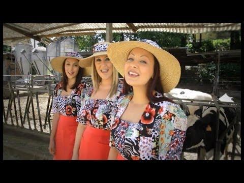 Le Mondine - La bella campagnola (Video Ufficiale)