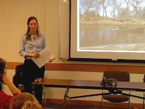 What Can I Do With A Major In Fish & Wildlife Management?