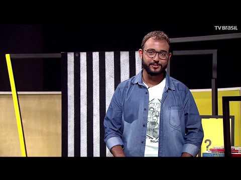 Trilha de Letras estreia a segunda temporada na TV Brasil