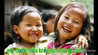 Child smile#vietnam /nụ cười trẻ em vùng cao ,Việt Nam