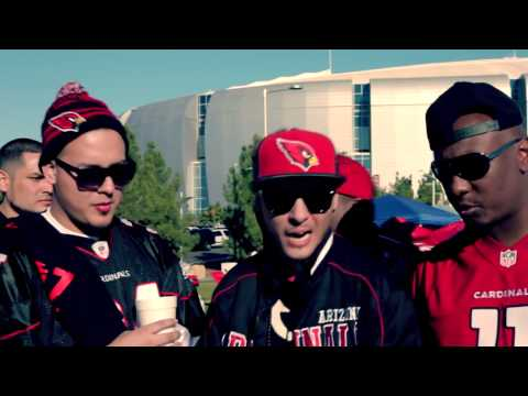 BIRDGANG ANTHEM   Arizona Cardinals  Song