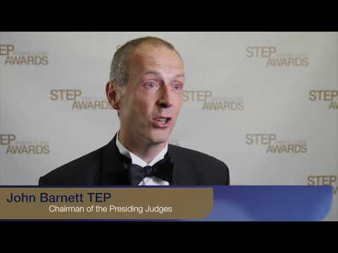 STEP Private Client Awards: The Judging Process