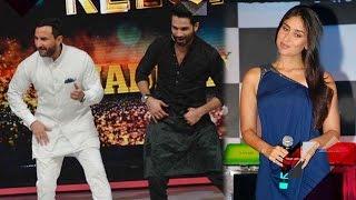 Kareena Kapoor on Shahid Kapoor and Saif Ali Khan's EQUATION | EXCLUSIVE