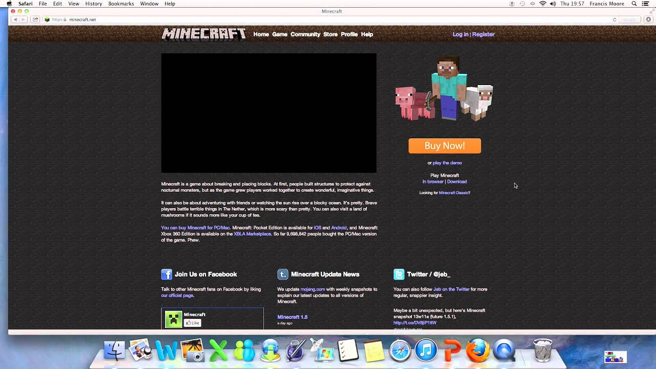 Www.Minecraft Spiele.De