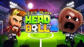 Head Ball 2 [Midget Apple Plays]
