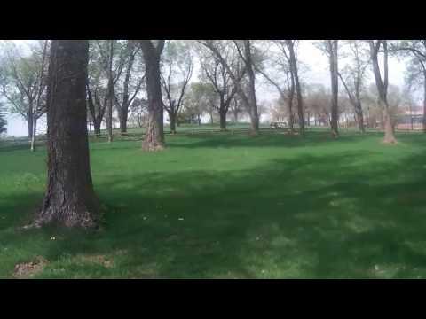 Elmwood Park Walkthough in Omaha NE