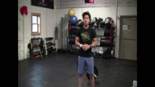 Olympic Lifting Clean & Jerk Cycling Tips