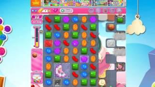 Candy Crush Saga Level 1613  Score 127 540 by  Funny❣