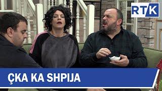 Çka ka Shpija - Episodi 15 Sezoni IV 12.02.2018 thumbnail