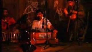 Indian Hindi Love Song Harmonium, Tabla, Charango