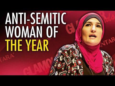 "Pamela Geller: Linda Sarsour named ""Woman of the Year"" by Glamor magazine"