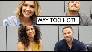 Midnight Texas Cast Spills Secrets - Way Too Hot!