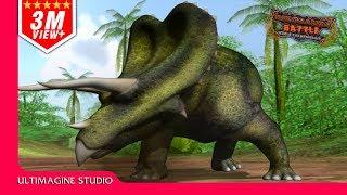 Dinosaurs Battle s1 GA1
