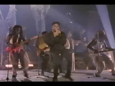 RANDY JACKSON & THE GYPSYS - PERPETRATORS (1989)  [HQ]