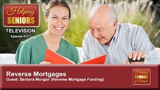 Reverse Mortgages 2016