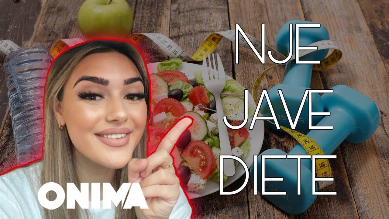 Diete dhe plan per dobesim… (fitnesi dhe ushqimi)