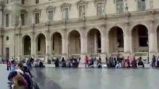Louvre Monalisa Museum Paris | Louvre Museum Paris