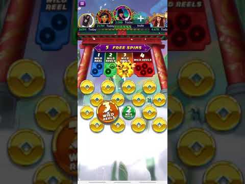 Big Fish Casino - Koi Quest Free Spin 1.6B ! ! ! No Tips And Trick. Lol