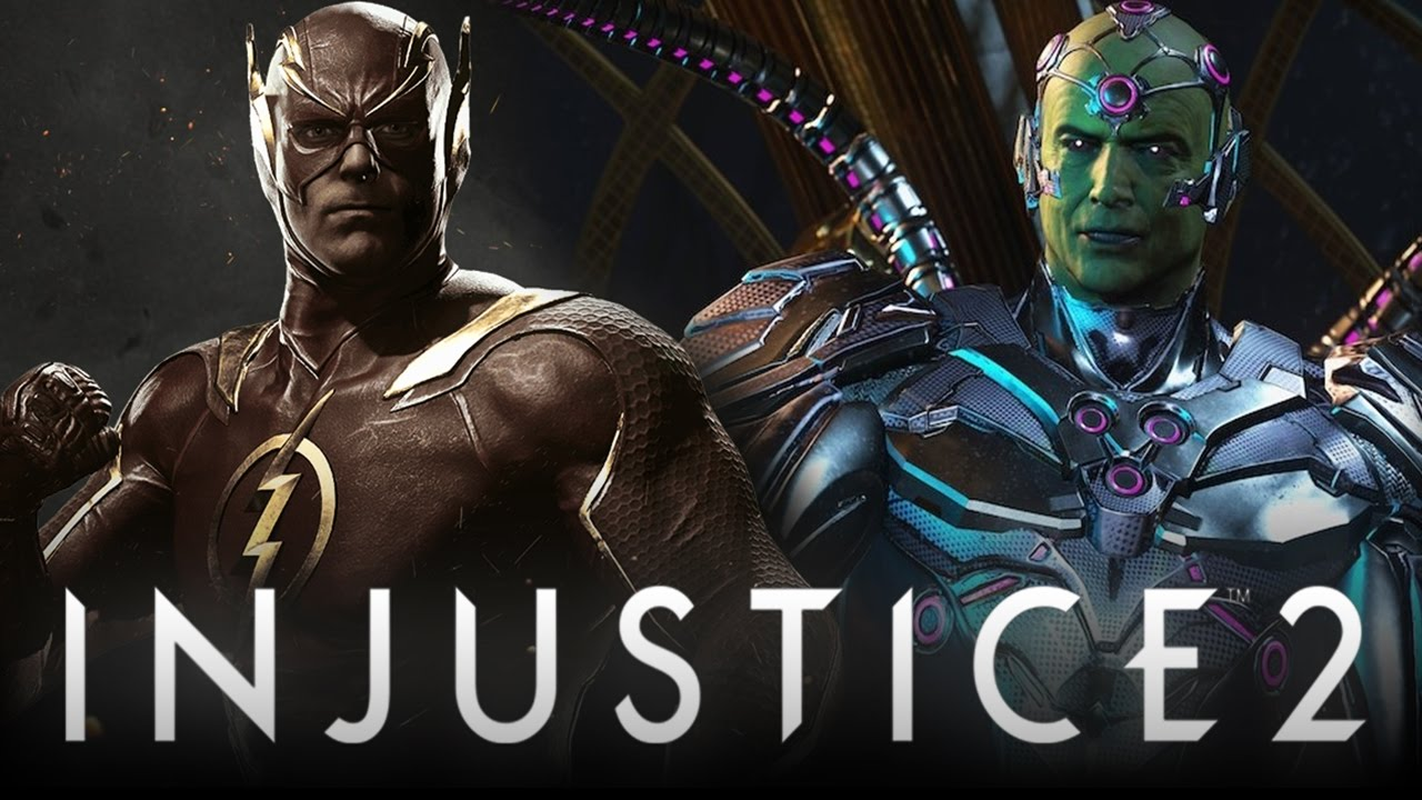 Injustice 2: Green Lantern Confirmed, 9 DLC Characters ...