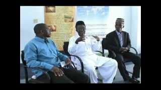 Islam Ahmadiyyat In Jamaica pt 1.avi
